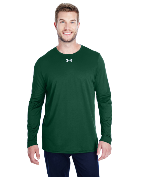 dbcacf66 Under Armour Men's Long-Sleeve Locker Tee 2.0 | MPGTandem - Buy ...