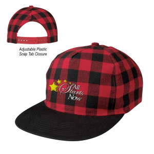 Northwoods Structured Cap