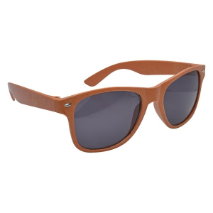 Wheat Malibu Sunglasses